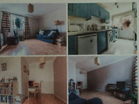 One Bedroom Ground floor Maisonette