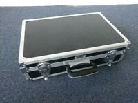 lockable small flight case