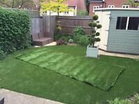 Artificial grass - Easigrass - Mayfair - 3.9m x 1.7m