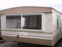 Atlas Florida Super 35x12 FREE DELIVERY 3 bedrooms 2 bathrooms over 50 offsite static caravans