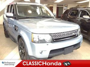 2011 Land Rover Range Rover Sport HSE LUXURY CLEAN CARPROOF LEAT
