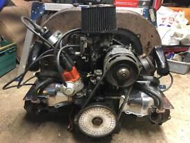 VW Aircooled engine 1300
