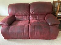 Free sofa need gone ASAP