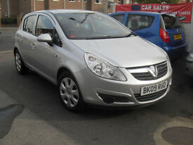 5 door automatic full service history very good condition low insurance