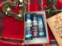 Balea Christmas Gift Set For Men