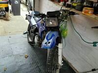 Motor bike 12t