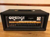 Orange Dual Dark 50 Guitar Amp Head