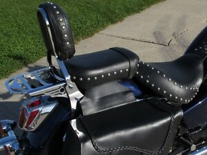2002 honda Shadow Aero 750   Vance and Hines Exhaust  ONLY $20 w London Ontario image 19