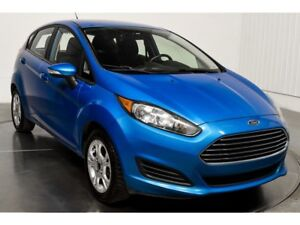 2014 Ford Fiesta TOIT MAGS