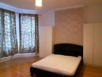 £160pw 5 x beautiful Double rooms available in Philip lane /Seven Sisters (couples Welcome)