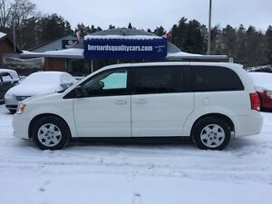 2013 Dodge Grand Caravan SE   STOW N GO! FINANCING AVAILABLE