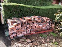 Bricks old english rustic prestwich manchester