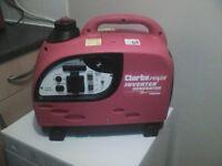 Clark 1000w inverter 1kw
