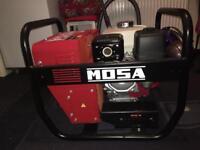 Mosa magic weld 200