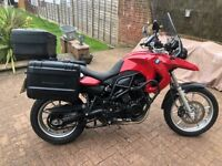 BMW GS Excellent Condition for year with many extras