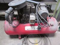 3 Phase Air Compressor