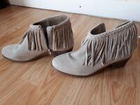 Women shoes river island