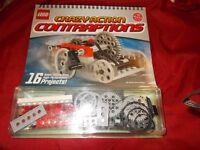 lego contraptions book