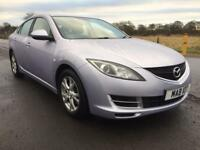 WANTED! More cars like cracking mazda 6, years MOT £1895