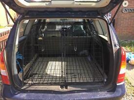 Dog cage by Barjo