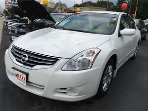 2011 NISSAN ALTIMA 2.5 S- SUNROOF, REMOTE TRUNK RELEASE, KEYLESS