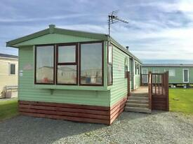 Private sale static holiday home for sale ocean edge holiday park