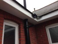 Fascia world home improvements.fascias soffit and gutters supplied and fitted at half price