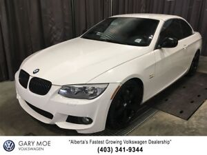 2011 BMW 335i IS Convertible