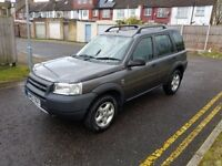 2002 Land Rover Freelander 2.0 TD4 GS 5dr Manual @07445775115 2 Owner+HPI CLEAR+2 Key+Diesel
