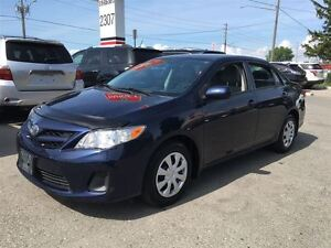 2013 Toyota Corolla CE Plus Pw PL and More London Ontario image 2
