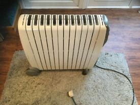 3kw Electric Heater Portable