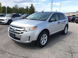 2014 Ford Edge SE/CARPROOF CLEAN/BLUETOOTH