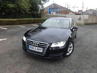 Audi A7 TDi SE 5dr Auto Diesel 0% FINANCE AVAILABLE