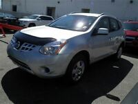 2011 Nissan Rogue S|AWD|Low Mileage