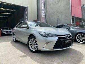 2016 Toyota Camry Atara S Auto Sedan 2.5L Acacia Ridge Brisbane South West Preview