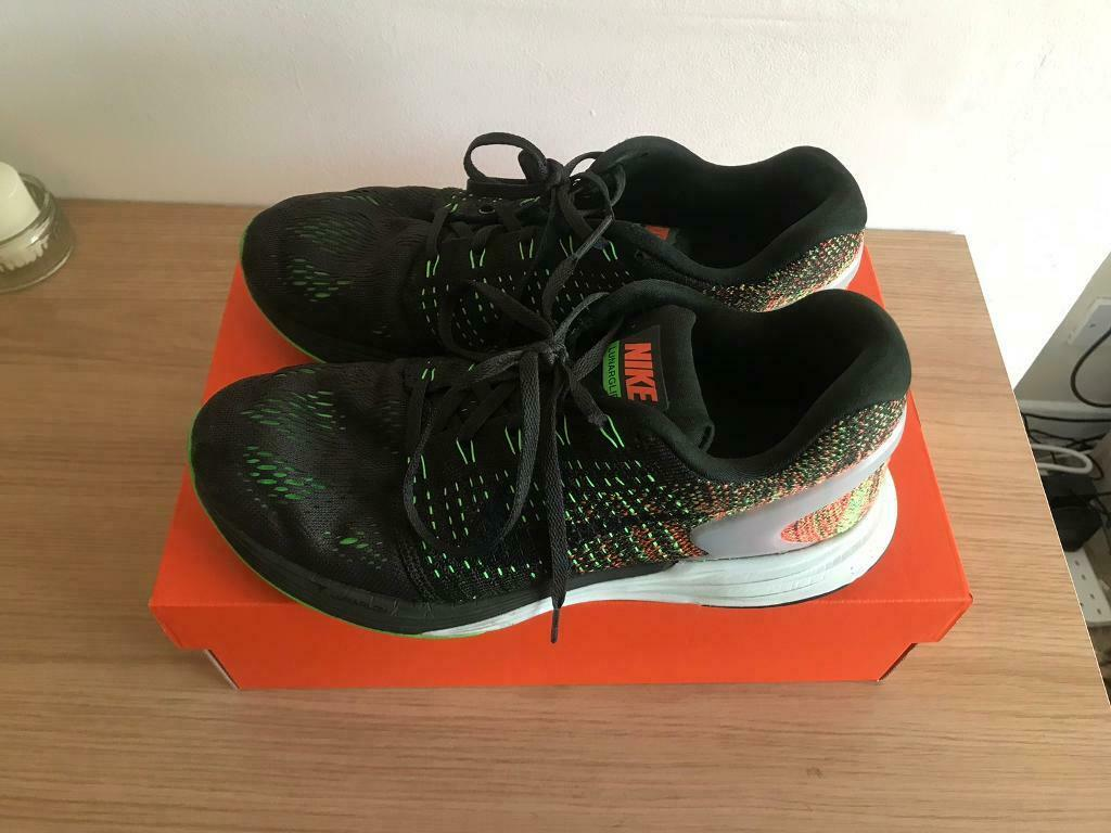 new arrival 0a558 e05f2 Nike Lunarglide 7 running shoes trainers