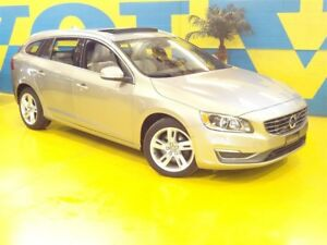 2015 Volvo V60 * RESERVÉE * T5 - Premier Plus - Level III