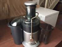 Breville Anthony Worrall Thompson Powerful Fine Juicer