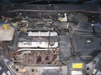 Ford Focus ST170 Engine,Gearbox,ECU ,Wiring Conversion Kit Idea Kit Car