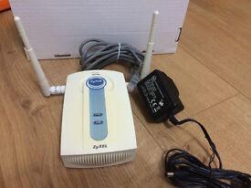 ZyXEL NWA-3100 Wireless WiFi Access Point