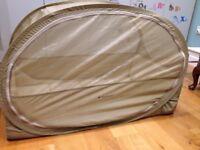 Samsonite baby travel tent / cot