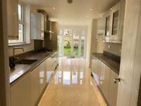 Newly Decorated Luxury 5 Bed, 2 Baths House, Haringey/Turnpike Lane