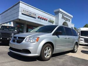 2011 Dodge Grand Caravan SXT,ALLOYS,PWR DOORS,LIFTGATE