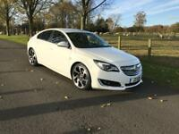 Vauxhall Insignia SRI CDTI Full heated leather