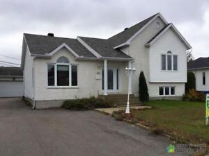 199 000$ - Bungalow à Trois-Rivières (Trois-Rivières-Ouest)
