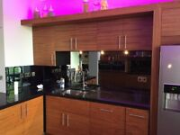 Painting / windows renovation / Joiner / bathroom and kitchen fitting / panels floor / tiles