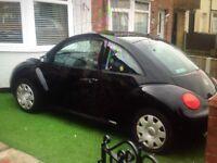 WV beetle 1.6 2004