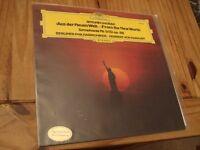 Vinyl Record 33rpm Antonin Dvorak From The New World Symphony No. 9(5) op 95 1964