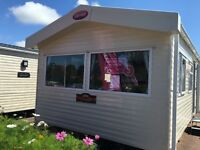 Brand New 3 Bed Static Caravan for Sale at Trecco Bay Holiday Park, Porthcawl