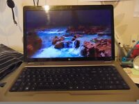HP G72 ***Bargain Laptop - GREAT FOR ANY STUDENT***